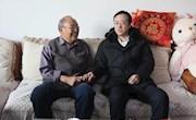 漠河市委书记白永清走访慰问离退休老干部老党员及劳模代表
