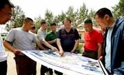 阿木尔林业局党委书记胡守庆以新气象新担当新作为 奋力闯出林区发展新路子