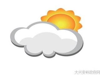 大兴安岭地区3月13日天气与森林火险等级预测