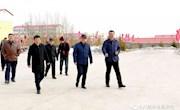 十八站林业局党委书记刘忠新深入十九站管护区调研