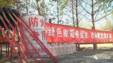 图强林业局二十八站森林资源管护区全力推进重点工作