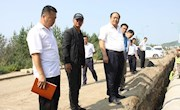 阿木尔林业局党委书记胡守庆扎实推进民生工程 确保高质量完成工程任务