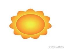大兴安岭地区9月16日天气与森林火险等级预测