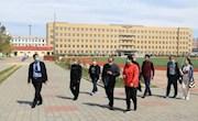 呼玛县多部门联合进行复学核验 保障高三初三学子平安返校复学